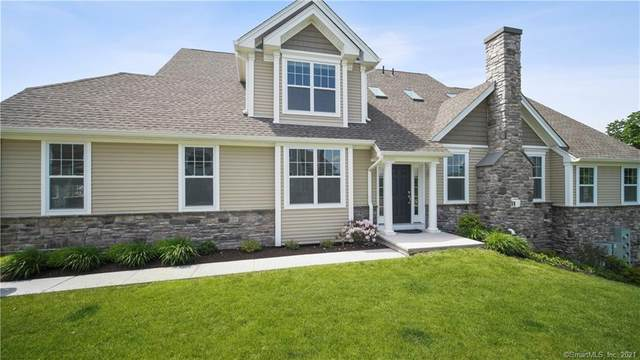 50 Country View Road #50, Danbury, CT 06810 (MLS #170407417) :: Michael & Associates Premium Properties   MAPP TEAM