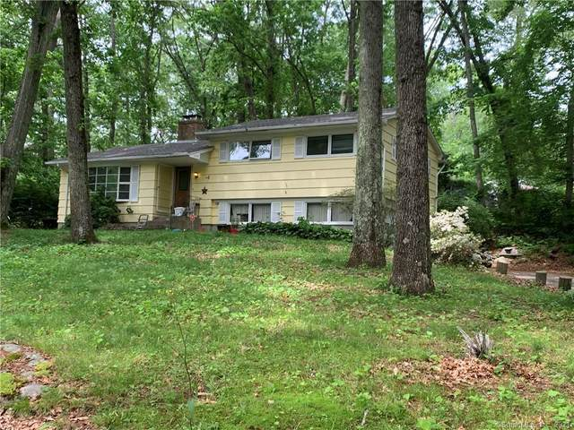13 Forest Lane, Ledyard, CT 06335 (MLS #170407427) :: Anytime Realty