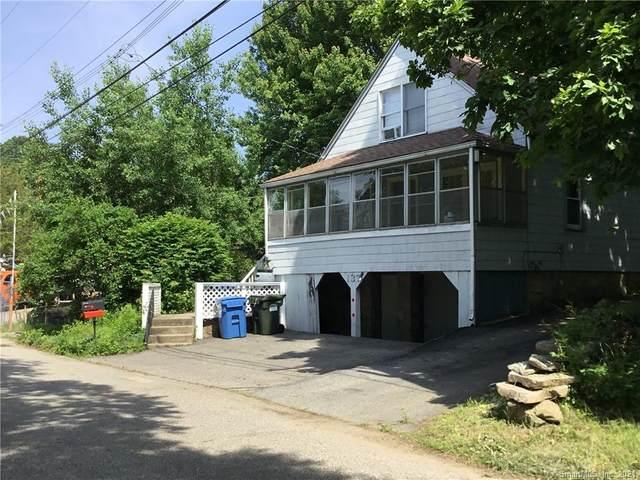 137 Old Salem Road, Norwich, CT 06360 (MLS #170407442) :: GEN Next Real Estate