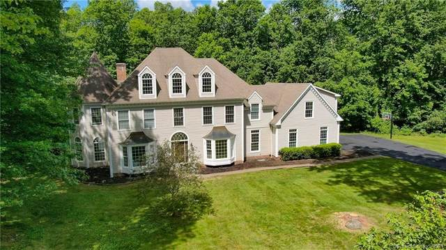 18 Jacobs Lane, Bethel, CT 06801 (MLS #170407489) :: The Higgins Group - The CT Home Finder