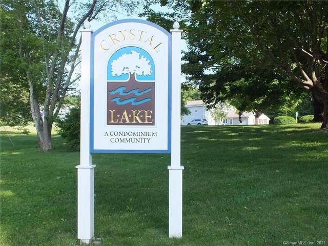 85 Horse Pond Road H, Salem, CT 06420 (MLS #170407503) :: Michael & Associates Premium Properties | MAPP TEAM