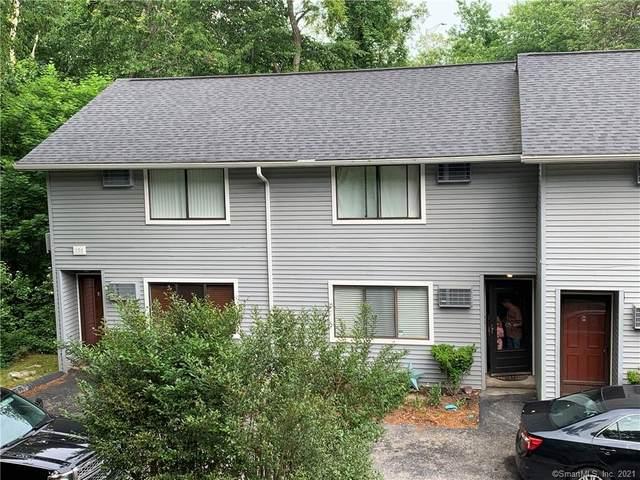 296 Meridian Street I, Groton, CT 06340 (MLS #170407506) :: Spectrum Real Estate Consultants