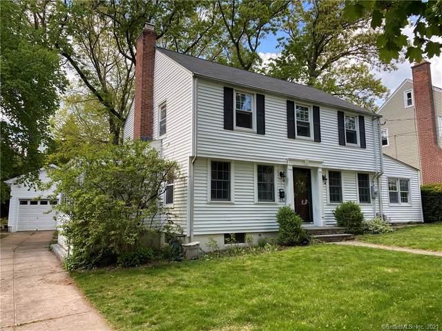 71 Dawes Avenue, Hamden, CT 06517 (MLS #170407550) :: Spectrum Real Estate Consultants