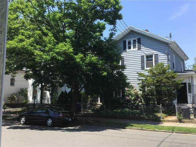 146/148 Nash Street, New Haven, CT 06511 (MLS #170407554) :: Carbutti & Co Realtors