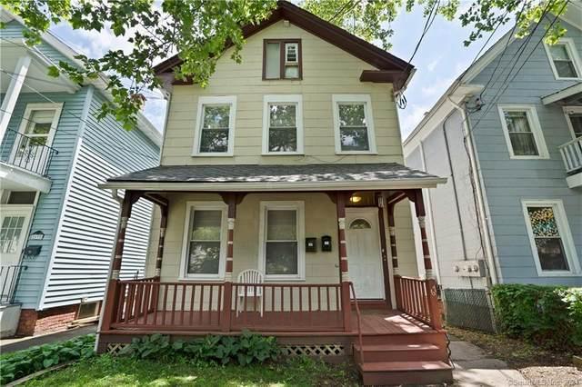 67 Nash Street, New Haven, CT 06511 (MLS #170407558) :: Michael & Associates Premium Properties   MAPP TEAM