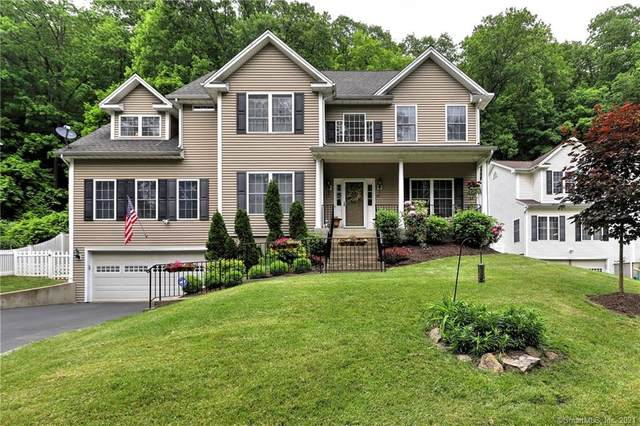 20 Apollo Road, Bethel, CT 06801 (MLS #170407563) :: The Higgins Group - The CT Home Finder