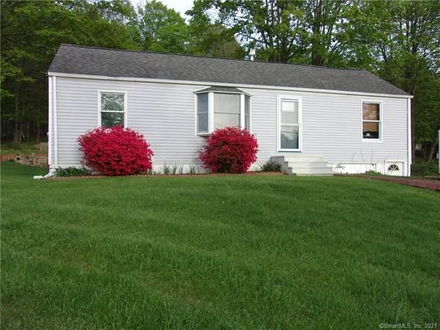 1631 Meriden Avenue, Southington, CT 06489 (MLS #170407573) :: Linda Edelwich Company Agents on Main