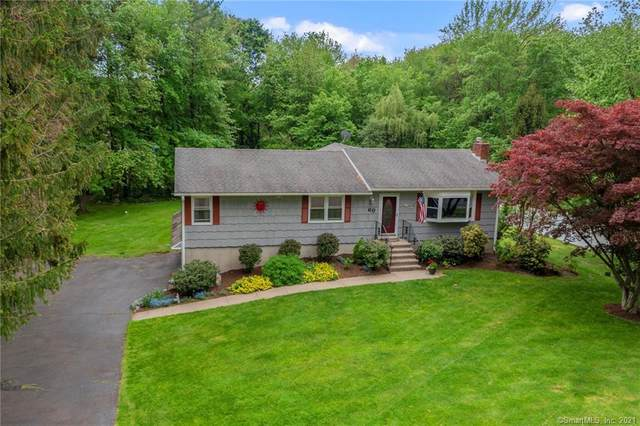 60 Paschal Drive, Milford, CT 06461 (MLS #170407590) :: Sunset Creek Realty