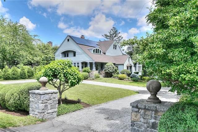 85 Turkey Hill Road S, Westport, CT 06880 (MLS #170407597) :: Spectrum Real Estate Consultants