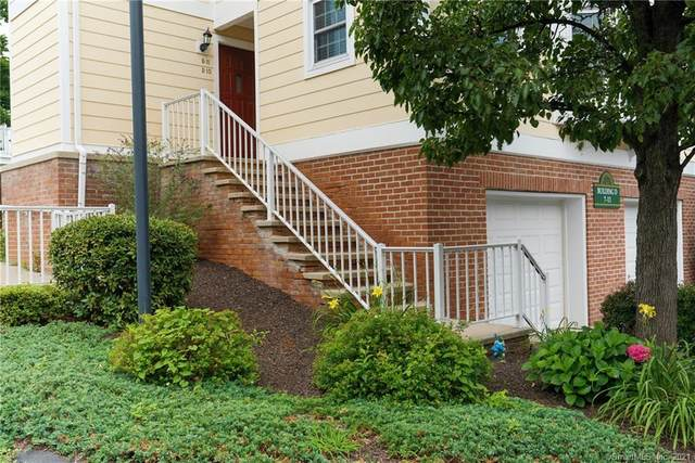 11 Saint John Street D10, North Haven, CT 06473 (MLS #170407635) :: Faifman Group