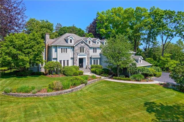 91 Morningside Drive S, Westport, CT 06880 (MLS #170407648) :: Spectrum Real Estate Consultants