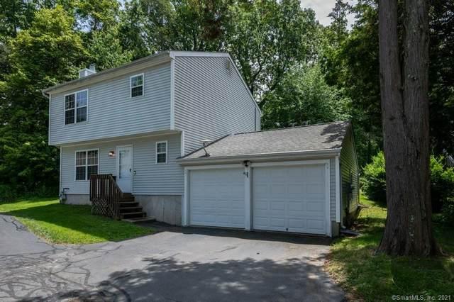 654 Laurel Street #3, East Haven, CT 06512 (MLS #170407680) :: Sunset Creek Realty