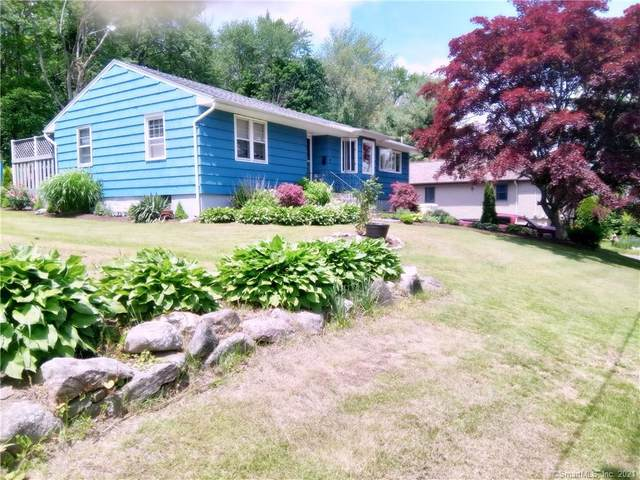 4 Walnut Street, Plymouth, CT 06786 (MLS #170407684) :: Spectrum Real Estate Consultants