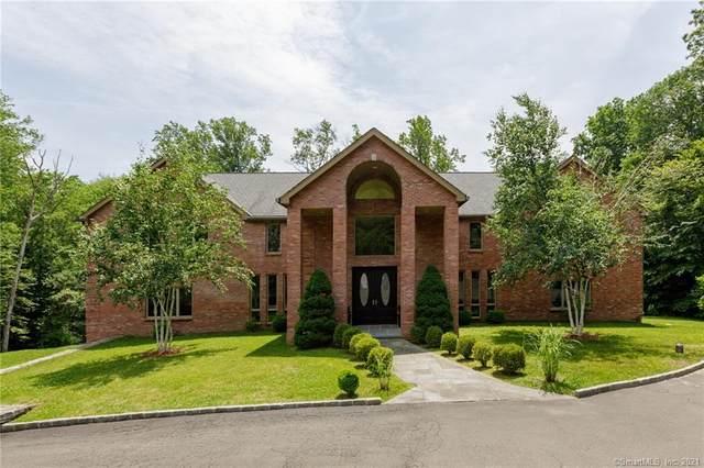 14 Hunt Lane, Weston, CT 06883 (MLS #170407703) :: Faifman Group