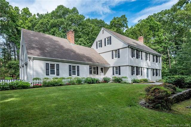 71 Hurdle Fence Drive, Avon, CT 06001 (MLS #170407717) :: Hergenrother Realty Group Connecticut