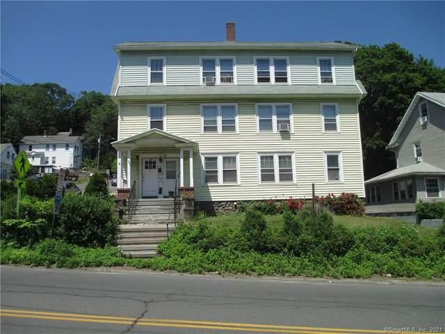 82 Highland Avenue, Waterbury, CT 06708 (MLS #170407755) :: Around Town Real Estate Team
