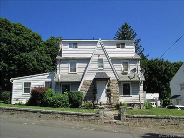 102 Ledgeside Avenue, Waterbury, CT 06708 (MLS #170407757) :: Spectrum Real Estate Consultants