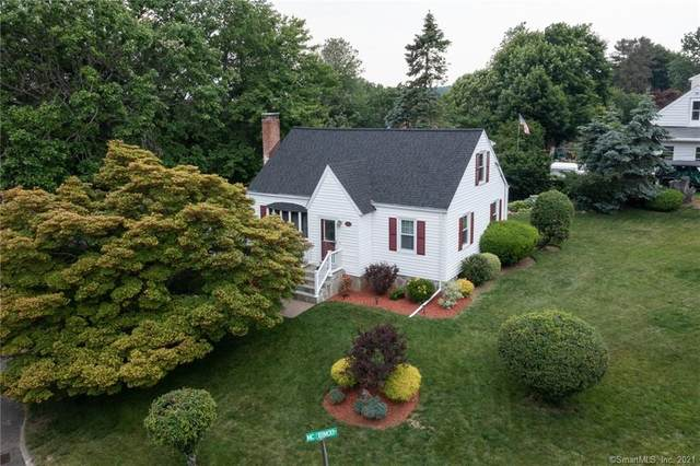 490 Pond Point Avenue, Milford, CT 06460 (MLS #170407775) :: Spectrum Real Estate Consultants