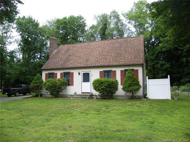 50 Hickory Lane, Essex, CT 06442 (MLS #170407783) :: The Higgins Group - The CT Home Finder
