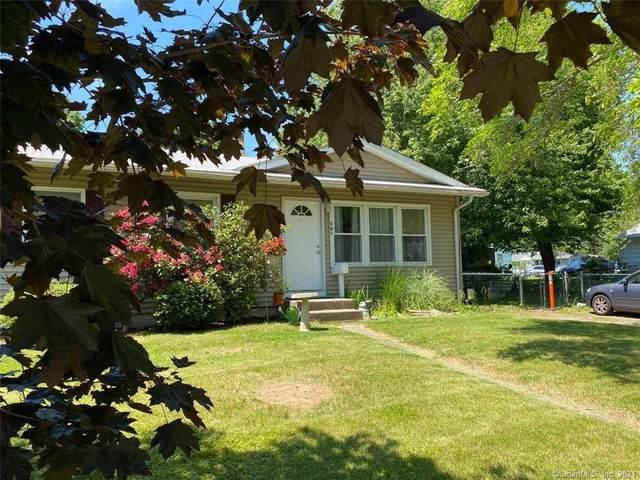 301 Maple Avenue, Old Saybrook, CT 06475 (MLS #170407809) :: Team Feola & Lanzante | Keller Williams Trumbull