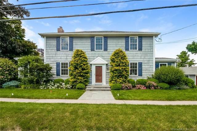 2 Chesterfield Road, Stamford, CT 06902 (MLS #170407821) :: Michael & Associates Premium Properties | MAPP TEAM