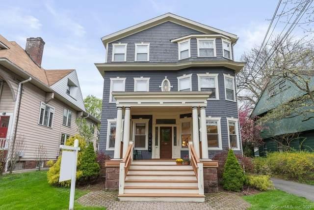 345 Willow Street #1, New Haven, CT 06511 (MLS #170407827) :: Michael & Associates Premium Properties   MAPP TEAM
