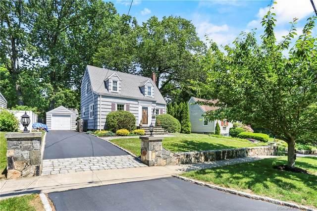 108 Argonne Street, Fairfield, CT 06825 (MLS #170407837) :: Spectrum Real Estate Consultants