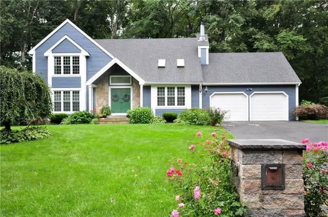 203 Marshall Phelps Road, Windsor, CT 06095 (MLS #170407856) :: Michael & Associates Premium Properties   MAPP TEAM