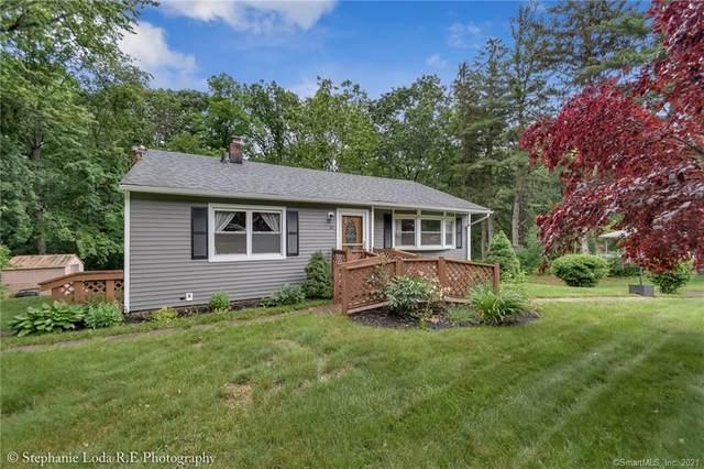 30 Seneca Road, Wallingford, CT 06492 (MLS #170407864) :: Mark Boyland Real Estate Team