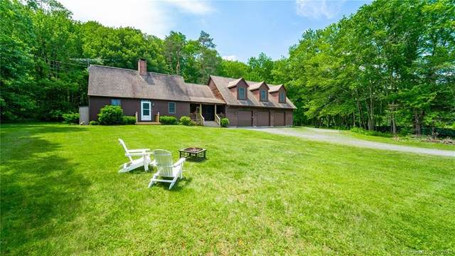 449 Candlewood Hill Road, Haddam, CT 06441 (MLS #170407867) :: Anytime Realty