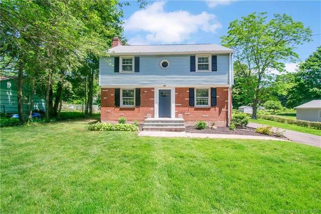 234 Abbe Road, South Windsor, CT 06074 (MLS #170407883) :: Hergenrother Realty Group Connecticut