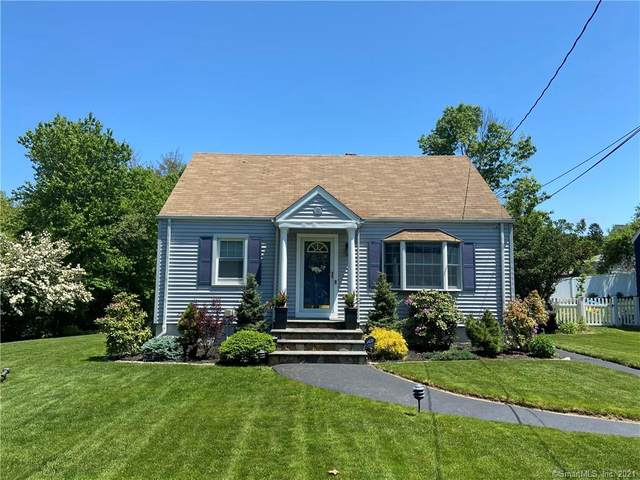 50 Pansy Road, Fairfield, CT 06824 (MLS #170407901) :: Spectrum Real Estate Consultants