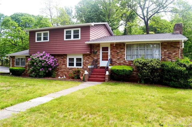 1 Anthony Road, Prospect, CT 06712 (MLS #170407918) :: Carbutti & Co Realtors