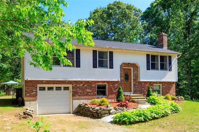 15 Harry Hall Drive, Griswold, CT 06351 (MLS #170407921) :: Kendall Group Real Estate | Keller Williams