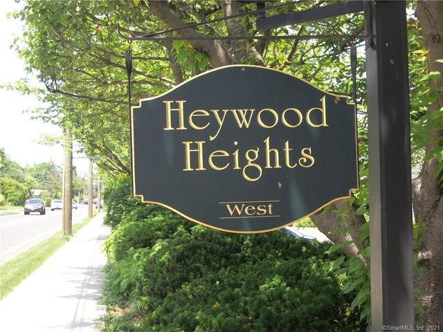 71-10 Courtland Avenue #153, Stamford, CT 06902 (MLS #170407926) :: Cameron Prestige