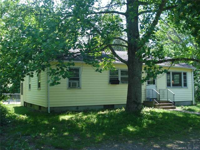 65C Nathans Lane, Madison, CT 06443 (MLS #170407927) :: Spectrum Real Estate Consultants