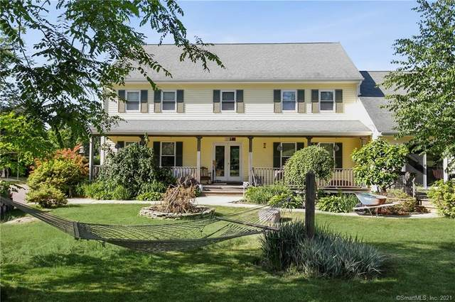 392 Boston Post Road, Waterford, CT 06385 (MLS #170407930) :: Next Level Group