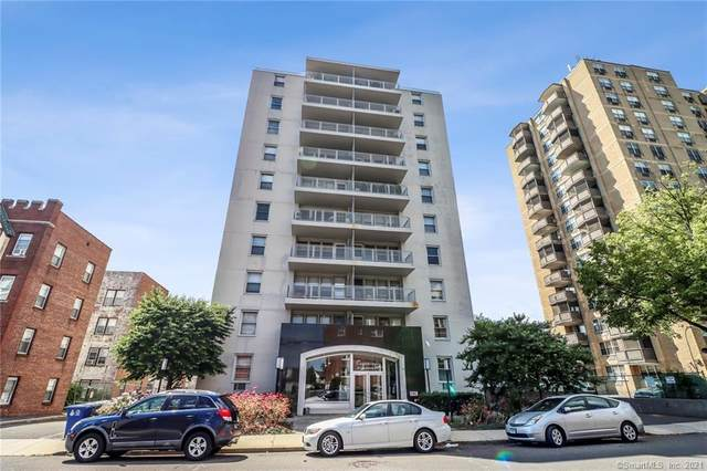 30 Glenbrook Road 3E, Stamford, CT 06902 (MLS #170407937) :: The Higgins Group - The CT Home Finder