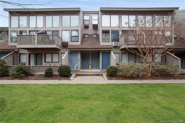 1465 E Putnam Avenue #520, Greenwich, CT 06870 (MLS #170407945) :: Team Phoenix