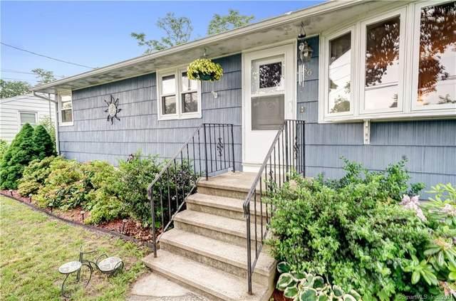 86 Victor Street, East Haven, CT 06512 (MLS #170407969) :: Sunset Creek Realty