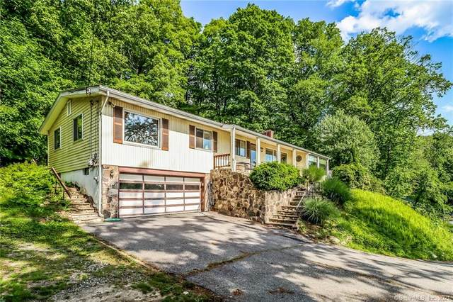 1 Mist Hill Drive, New Milford, CT 06776 (MLS #170407995) :: Spectrum Real Estate Consultants