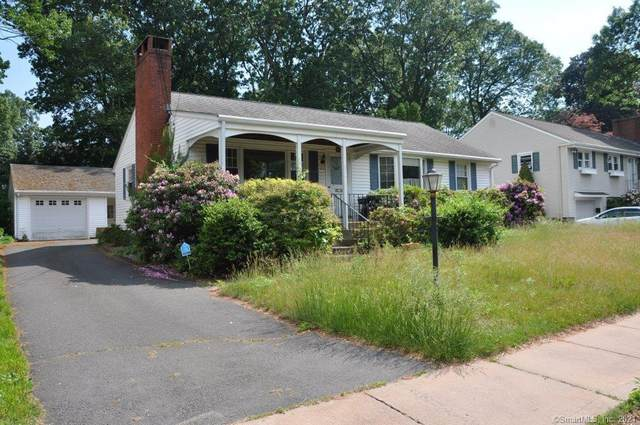 152 Tanner Street, Manchester, CT 06042 (MLS #170408031) :: Hergenrother Realty Group Connecticut
