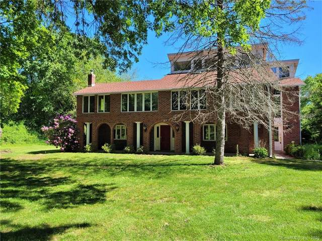 1010 Strong Road, South Windsor, CT 06074 (MLS #170408032) :: Anytime Realty