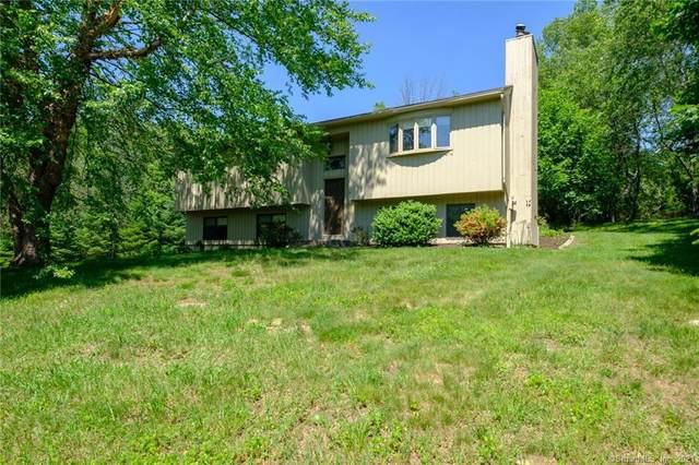 30 Duane Lane, Burlington, CT 06013 (MLS #170408040) :: Hergenrother Realty Group Connecticut