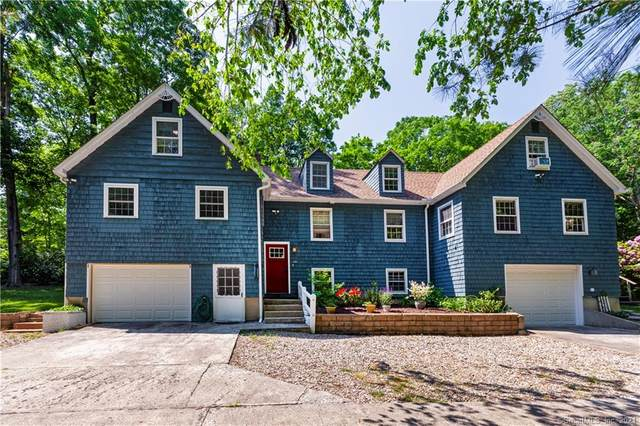 299 Old Toll Road, Madison, CT 06443 (MLS #170408052) :: Spectrum Real Estate Consultants