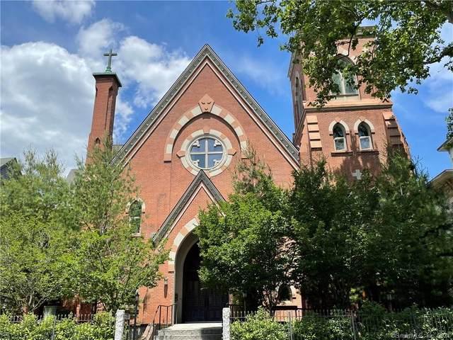 329 Greene Street #3, New Haven, CT 06511 (MLS #170408055) :: Carbutti & Co Realtors