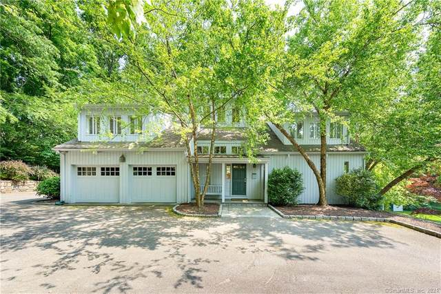 118 Greens Farms Road, Westport, CT 06880 (MLS #170408056) :: Spectrum Real Estate Consultants