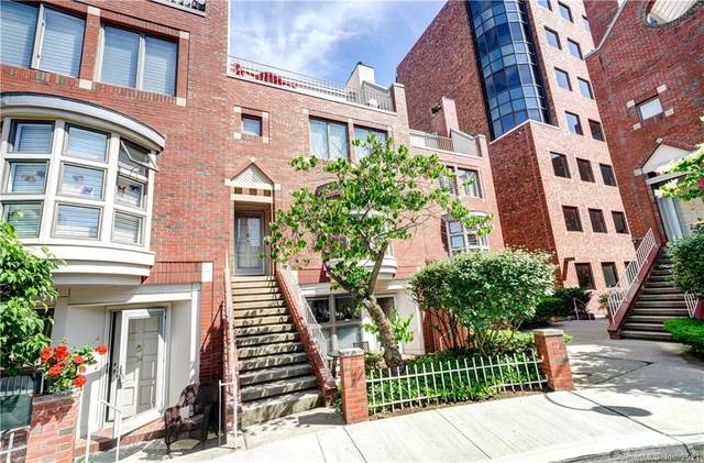 40 Temple Court #40, New Haven, CT 06511 (MLS #170408057) :: Carbutti & Co Realtors