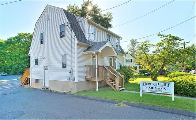 3 Park Avenue, Bloomfield, CT 06002 (MLS #170408093) :: NRG Real Estate Services, Inc.