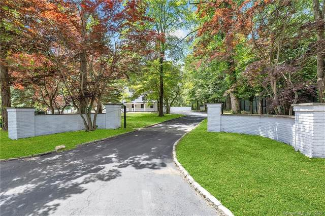 23 Meeting House Road, Greenwich, CT 06831 (MLS #170408118) :: Spectrum Real Estate Consultants